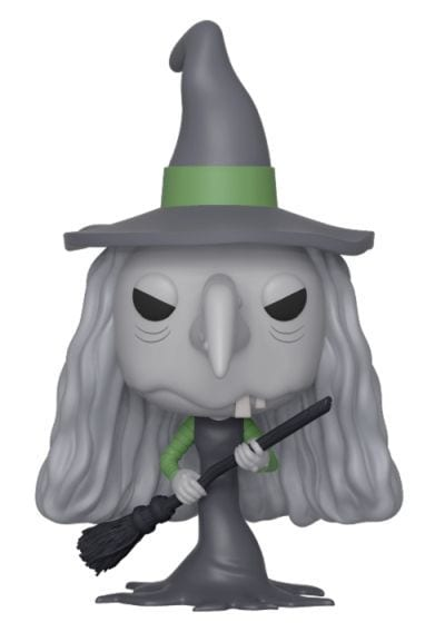 Pop! Disney: Nightmare Before Christmas S6 Witch ( Funko )