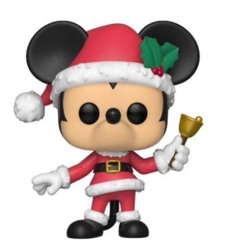 Pop! Disney: Holiday Mickey ( Funko )