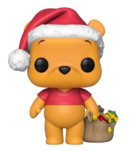 Pop! Disney: Holiday Winnie The Pooh ( Funko )