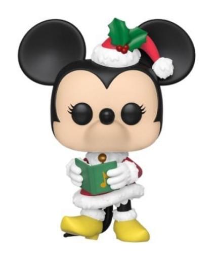 Pop! Disney: Holiday Minnie ( Funko )