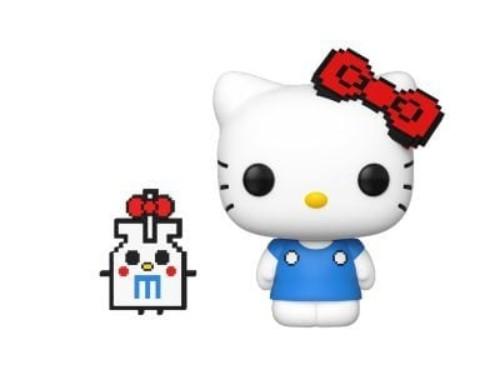 Pop! Sanrio: Hello Kitty S2 Hk (Annvsry)  ( Funko )