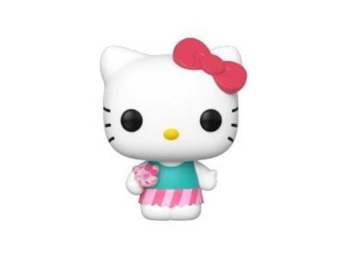 Pop! Sanrio: Hello Kitty S2 Hk (Swt Trt) ( Funko )