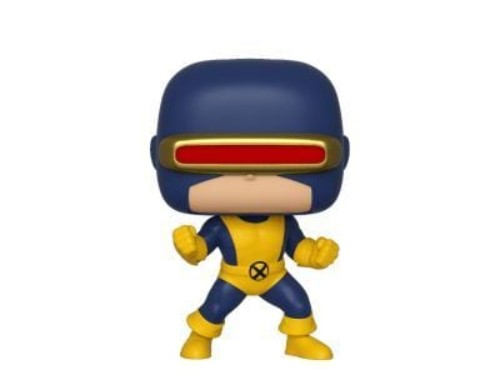 Pop! Marvel: 80Th First Appearance Cyclops ( Funko )