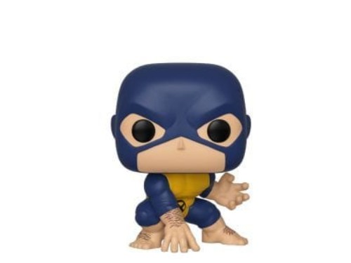 Pop! Marvel: 80Th First Appearance Beast ( Funko )