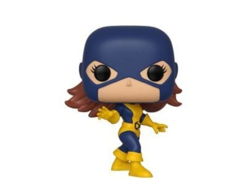 Pop! Marvel: 80Th First Appearance Marvel Girl ( Funko )