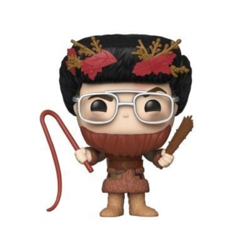 Pop! Tv: The Office Dwight As Belsnickel ( Funko )