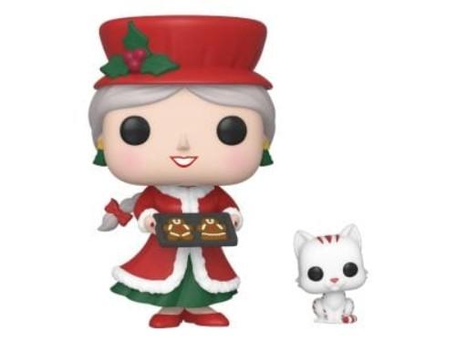 Pop! Funko: Holiday Mrs.Claus ( Funko )