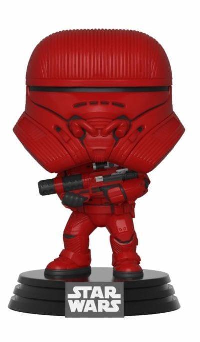 Pop! Star Wars Ep 9: Star Wars Sith Jet Trooper ( Funko )