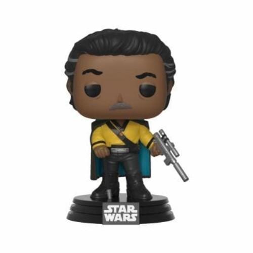 Pop! Star Wars Ep 9: Star Wars Lando Calrissian ( Funko )