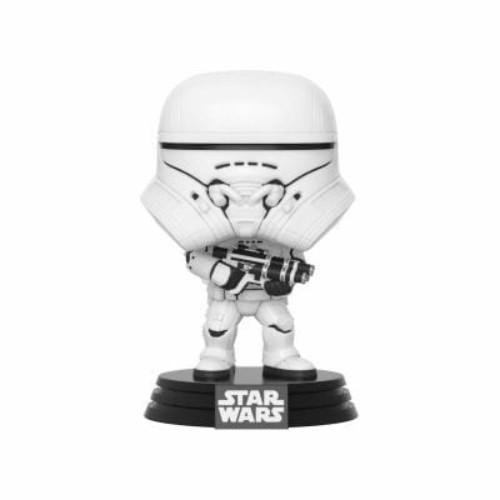Pop! Star Wars Ep 9: Star Wars First Order Jet Trooper ( Funko )