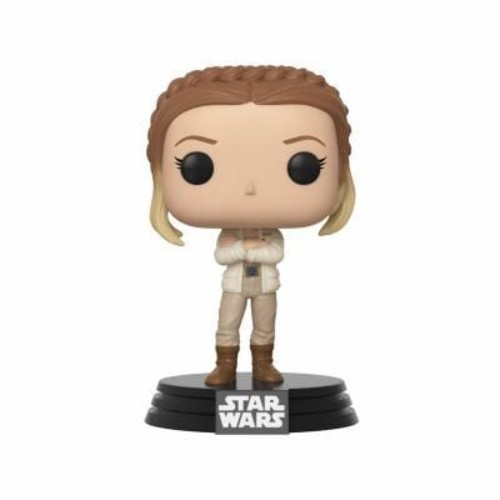 Pop! Star Wars Ep 9: Star Wars Lieutenant Connix ( Funko )