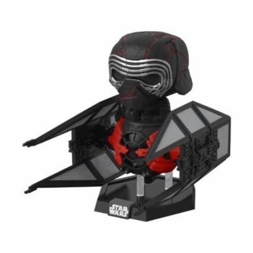 Pop! Deluxe: Star Wars Ep 9 Supreme Leader Kylo Ren ( Funko )