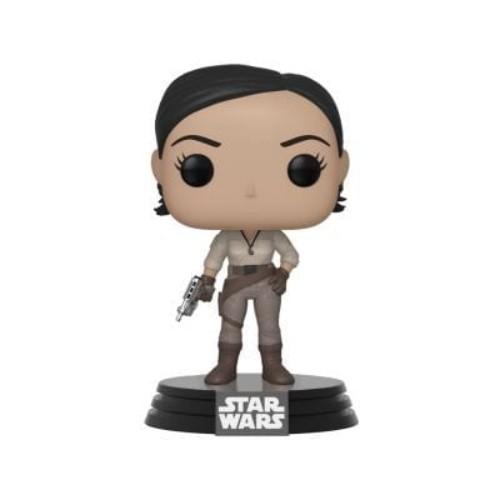 Pop! Star Wars Ep 9: Star Wars Rose ( Funko )
