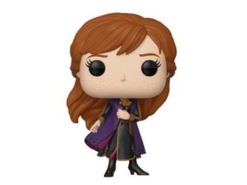 Pop! Disney: Frozen 2 Anna ( Funko )