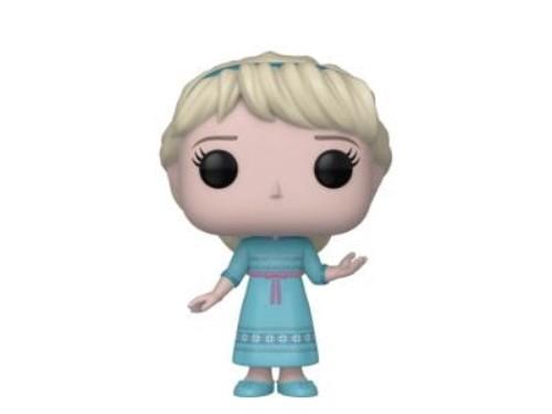 Pop! Disney: Frozen 2 Young Elsa ( Funko )