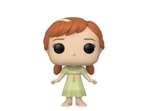 Pop! Disney: Frozen 2 Young Anna ( Funko )