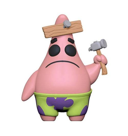 Pop! Animation: Spongebob Patrick W/Board #559 ( Funko )