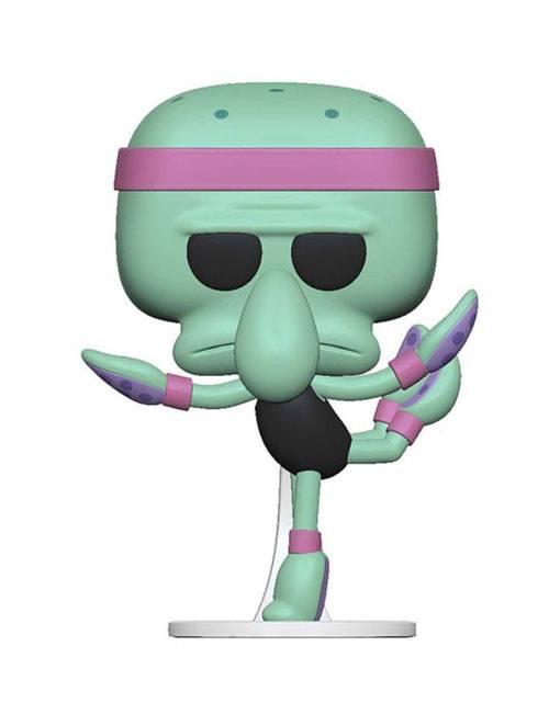 Pop! Animation: Spongebob Squidward Ballerina #560 ( Funko )