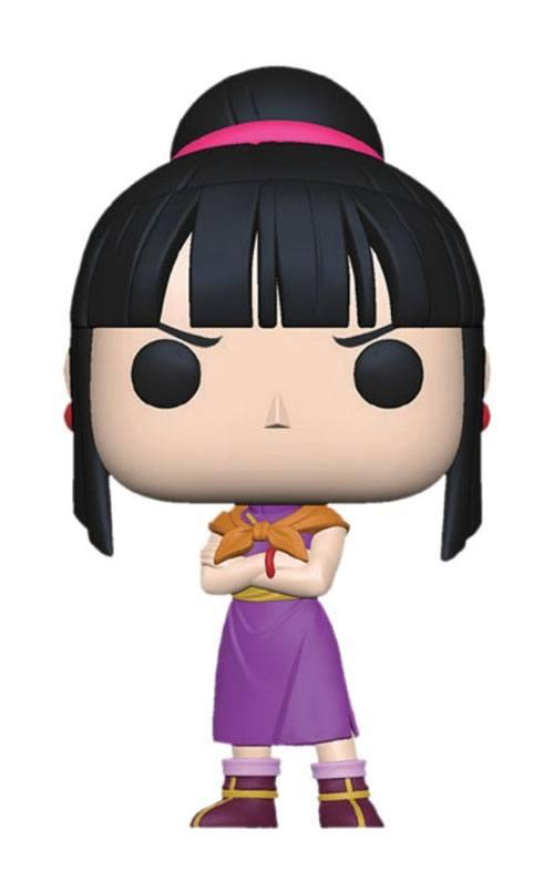 Pop! Animation: Dragon Ball Z Chichi #617 ( Funko )