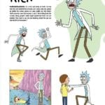 Rick-and-Morty-Art-Book-The-Art-of-Rick-and-Morty-English-Version-Dark-Horse-1