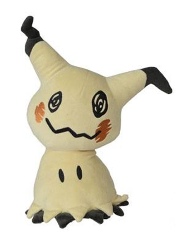 Pokémon Plush Figures Mimikyu 30 cm ( BOTI )