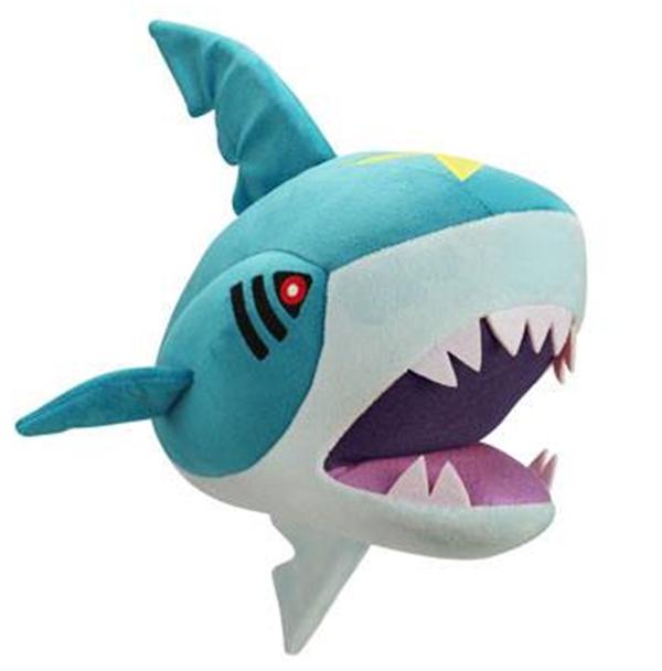 Pokémon Plush Figures Sharpedo 30 cm ( BOTI )