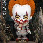 It-Chapter-Two-Cosbaby-Mini-Figure-Pennywise-with-Broken-Arm-11-cm-Hot-Toys-1