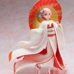 ReZERO-Starting-Life-in-Another-World-PVC-Statue-17-Ram-Shiromuku-24-cm-Furyu-1