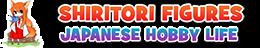 Shiritori Figures – Action Figures Manga Anime