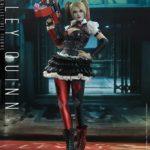 Batman-Arkham-Knight-Videogame-Masterpiece-Action-Figure-16-Harley-Quinn-30-cm-Hot-Toys-1
