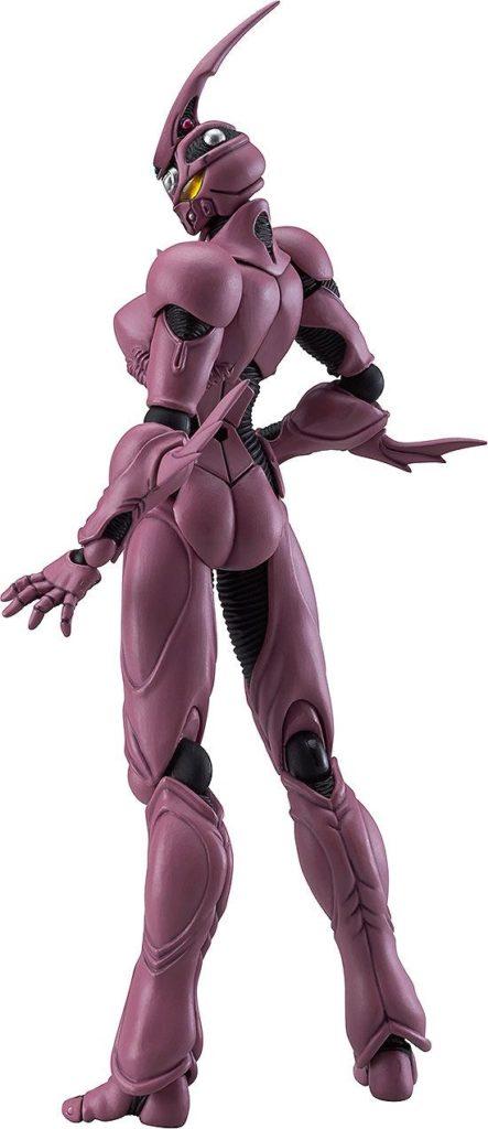 Guyver - The Bioboosted Armor Figma Action Figure Guyver II F 15 cm