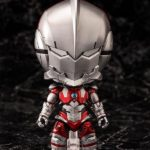Ultraman-Nendoroid-Action-Figure-Ultraman-Suit-11-cm-Aqua-Marine-1