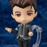 Detroit-Become-Human-Nendoroid-Action-Figure-Connor-10-cm-Good-Smile-Company-1