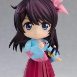 Sakura-Wars-Nendoroid-Action-Figure-Sakura-Amamiya-10-cm-Good-Smile-Company-1