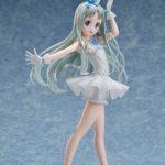 Ano-Hi-Mita-Hana-no-Namae-o-Bokutachi-wa-Mada-Shiranai-PVC-Statue-14-Menma-Rabbit-Ears-Ver.-40-cm-FREEing-1