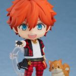 Ensemble-Stars-Nendoroid-Action-Figure-Subaru-Akehoshi-10-cm-Orange-Rouge-1
