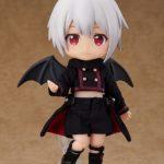 Original-Character-Nendoroid-Doll-Action-Figure-Devil-Berg-14-cm-Good-Smile-Company-1