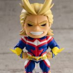 My-Hero-Academia-Nendoroid-Action-Figure-All-Might-11-cm-Takara-Tomy-1