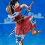 One-Piece-FiguartsZERO-PVC-Statue-Monkey-D.-Luffy-Luffytaro-14-cm-Bandai-Tamashii-Nations-1