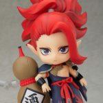Onmyoji-Nendoroid-Action-Figure-Shuten-Doji-10-cm-Good-Smile-Company-1