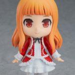 Original-Character-Nendoroid-Action-Figure-MMD-User-Model-Lady-Rhea-10-cm-Fine-Clover-1