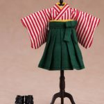 Original-Character-Parts-for-Nendoroid-Doll-Figures-Outfit-Set-Hakama-Girl-Good-Smile-Company-1