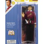 Star-Trek-WoK-Action-Figure-Captain-Spock-20-cm-MEGO-1