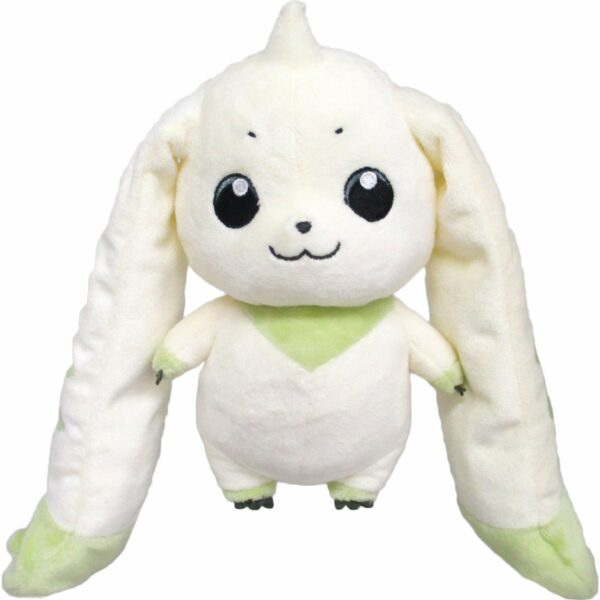 Digimon Tamers Peluche Peluche Terriermon (Taille S)