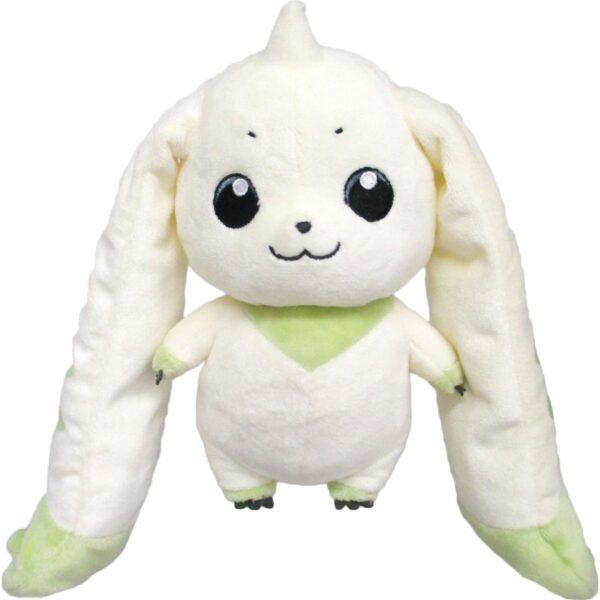 Digimon Tamers Peluche Plush Terriermon (S Size)