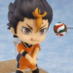 Haikyu-Nendoroid-Action-Figure-Yu-Nishinoya-10-cm-Orange-Rouge-1