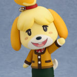 Nendoroid-Animal-Crossing-New-Leaf-Shizue-Isabelle-Winter-Ver-1