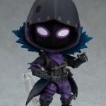 Nendoroid-Fortnite-Raven-1