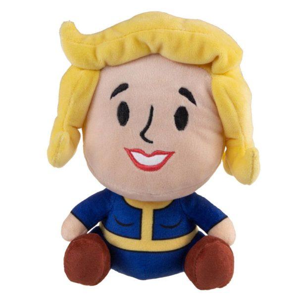 Fallout Stubbins Plush Figure The Vault Girl 20 cm ( Gaya Entertainment )