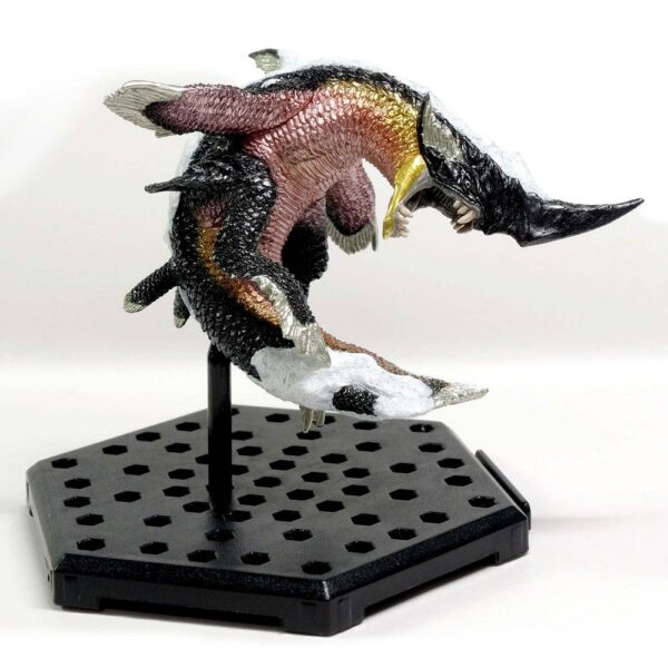 Monster Hunter Trading Figures 10 – 15 cm Betodus ( Capcom )